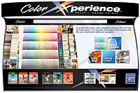 Kelly Moore color center